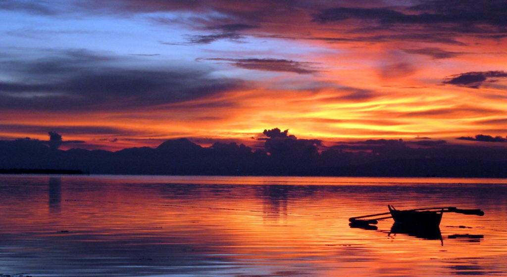 Voyager et plonger aux Philippines