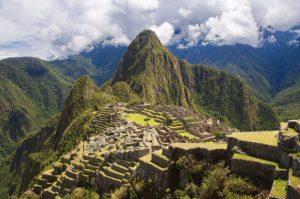 Le Machu Picchu menacé par le tourisme de masse